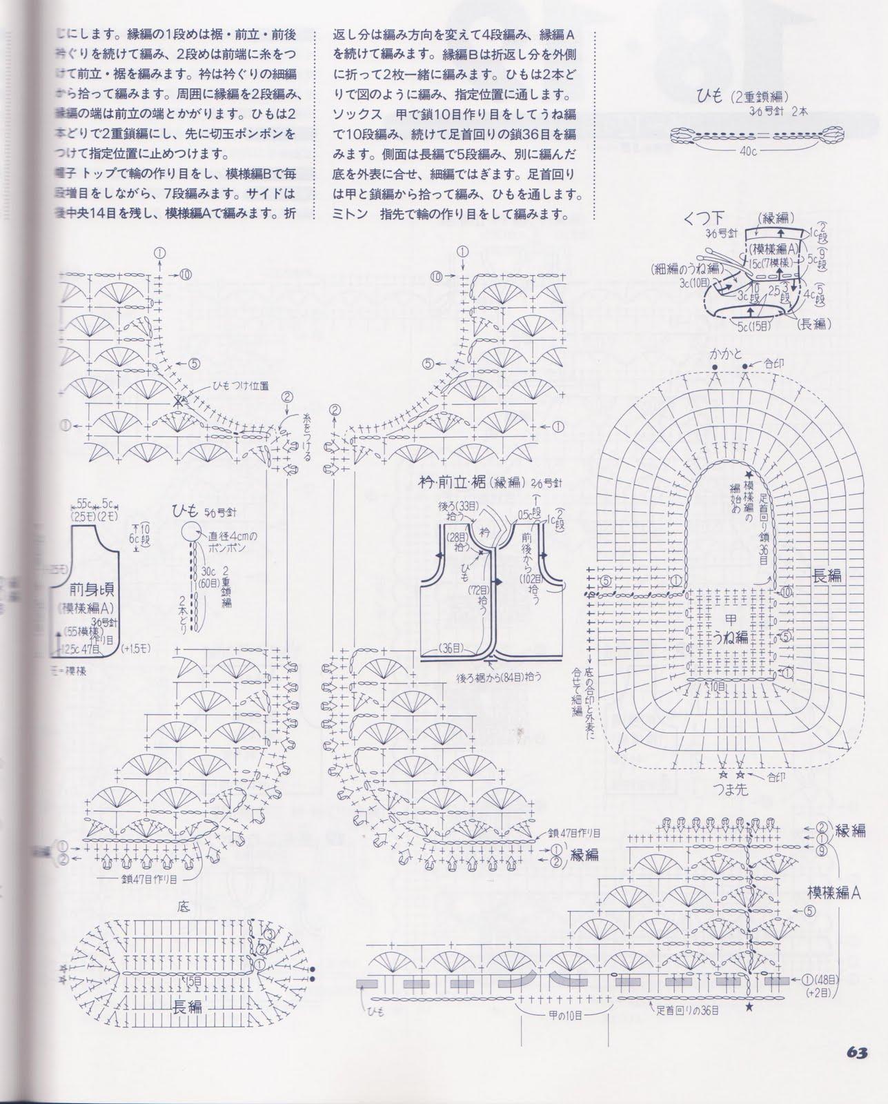 Colete De Croche Com Grafico Consejos De Fotografía #3E4261 1287x1600 Balança Digital Para Banheiro Ponto Frio