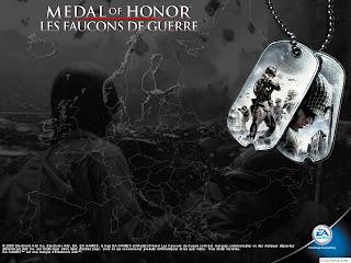 steven spielberg creador de medal of honor
