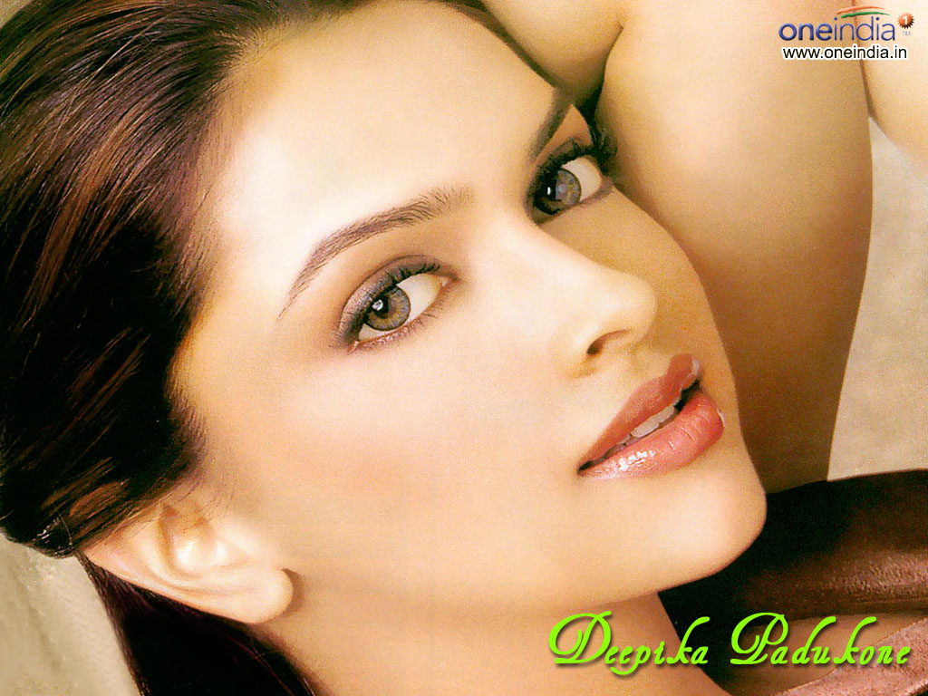 Bollywood actors Deepika