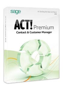 Download ACT! Premium 2010