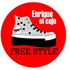 chapita_Enrique Free style