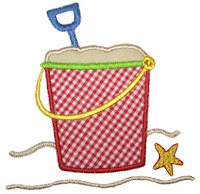 EB Sand bucket