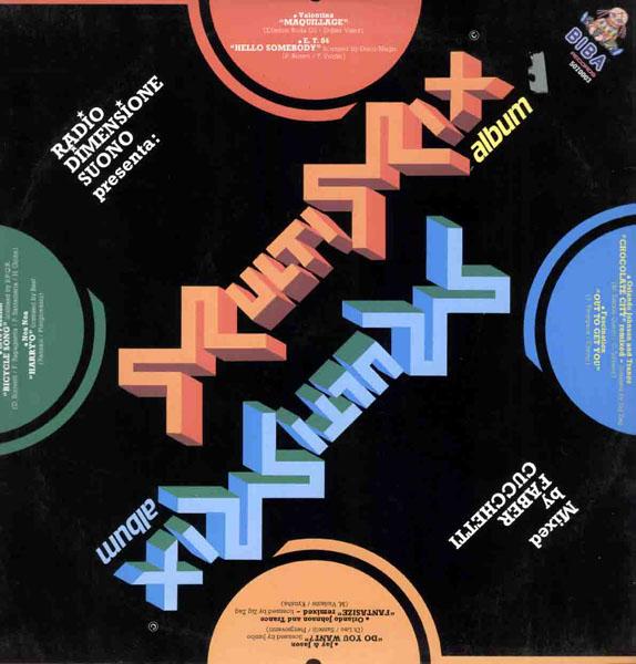Orlando Johnson Trance Chocolate City Remixed Scratch Version