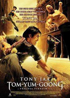 ต้มยำกุ้ง Tom Yum Goong