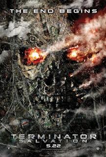 Terminator Salvation / ฅนเหล็ก 4 มหาสงครามจักรกลล้างโลก