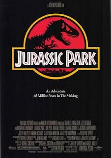 Jurassic Park 1 : กำเนิดใหม่ไดโนเสาร์