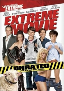 Extreme movie 2009 UNRATED แนวตลก ทะลึ่ง