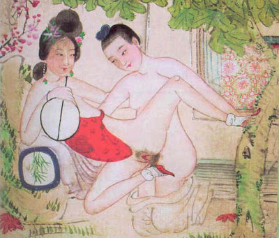 Ancient china porn picture xxx pics