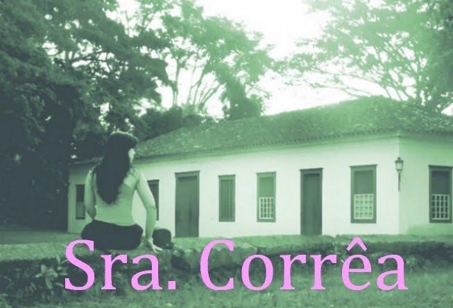 Sra. Corrêa