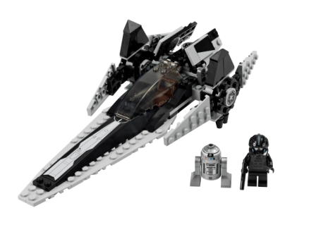 LEGO Star Wars 2011 Pictures