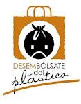 USAR MENOS BOLSAS DE PLASTICO