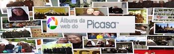 Álbuns de fotos do Picasa