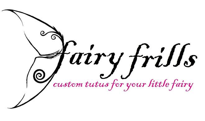 fairy frills