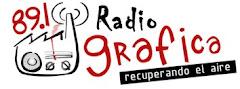 Radio Gráfica 89.1