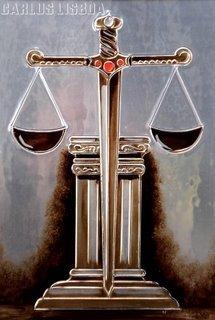 DICAS DE DIREITO: A força do direito deve superar o direito da força.
