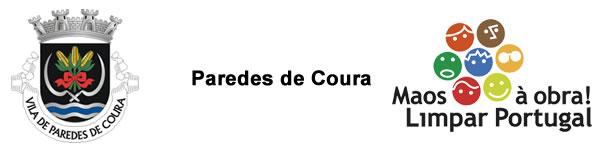 Limpar Portugal - Paredes de Coura