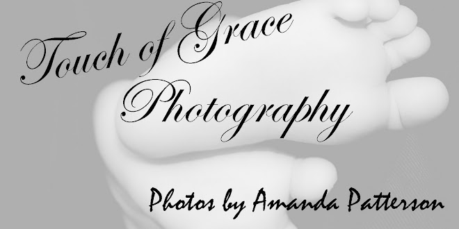Touch of Grace Photography