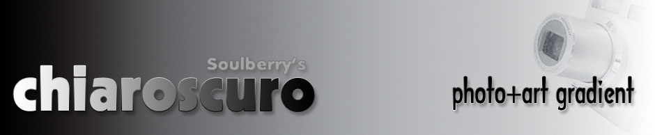 Soulberry's Chiaroscuro