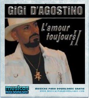Capa Gigi D'Agostino – L'Amour Toujours II | músicas