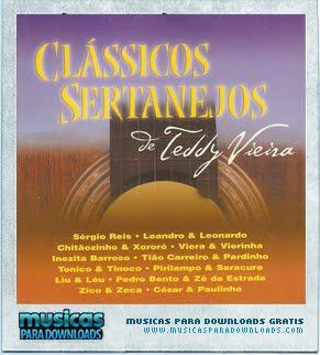 Capa Classicos Sertanejos | músicas