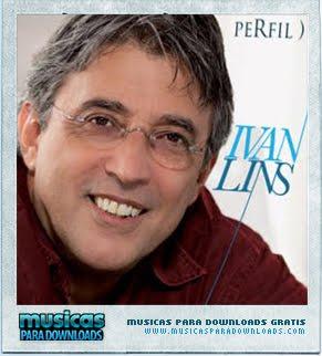 Capa Ivan Lins – Perfil (2010) | músicas