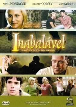 Filme Inabalável   Dublado