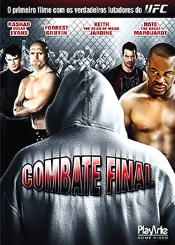 Filme Combate Final DVDRip XviD Dual Audio e RMVB Dublado