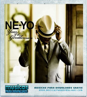 Capa Ne yo – Year Of The Gentleman | músicas