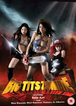 Filme Big Tits Zombie   Legendado