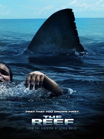 Perigo Em Alto Mar Dublado 2010