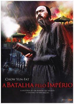 Baixar Filmes Download   A Batalha Pelo Império (Dual Audio) Grátis