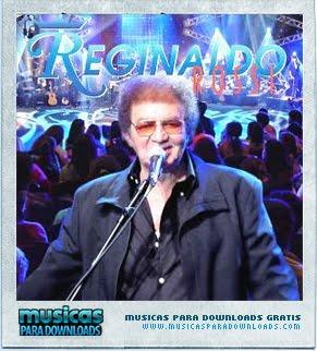 Capa Reginaldo Rossi   Os Grandes Sucessos  | músicas