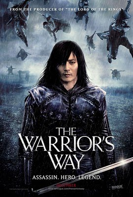The Warriors Way   Legendado