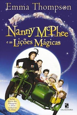 Nanny McPhee e As Lições Mágicas   Dual Áudio + Legenda