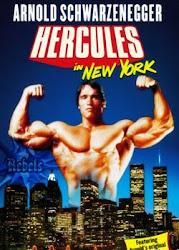 Baixar Filme Hércules em Nova York (Legendado)
