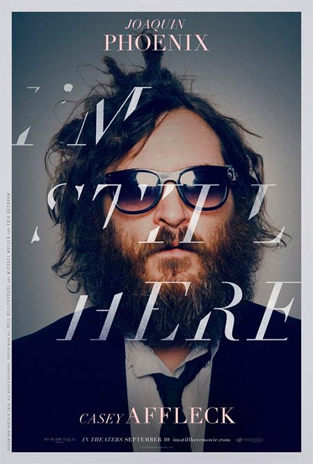 1 I'm Still Here – Legendado