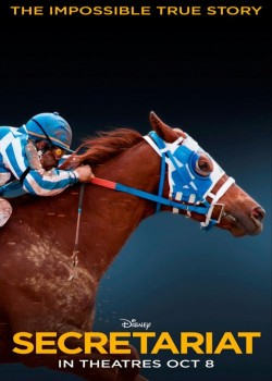 Secretariat   Dual Áudio + Legenda