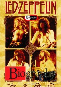 Biografia Led Zeppelin   Legendado