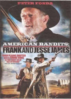 American Bandits : Frank and Jesse James + Legenda