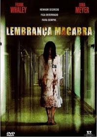 download Lembrança Macabra: Filme