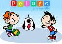 A jugar con Pelayin
