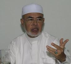 TOK GURU DATO DR HARON DIN
