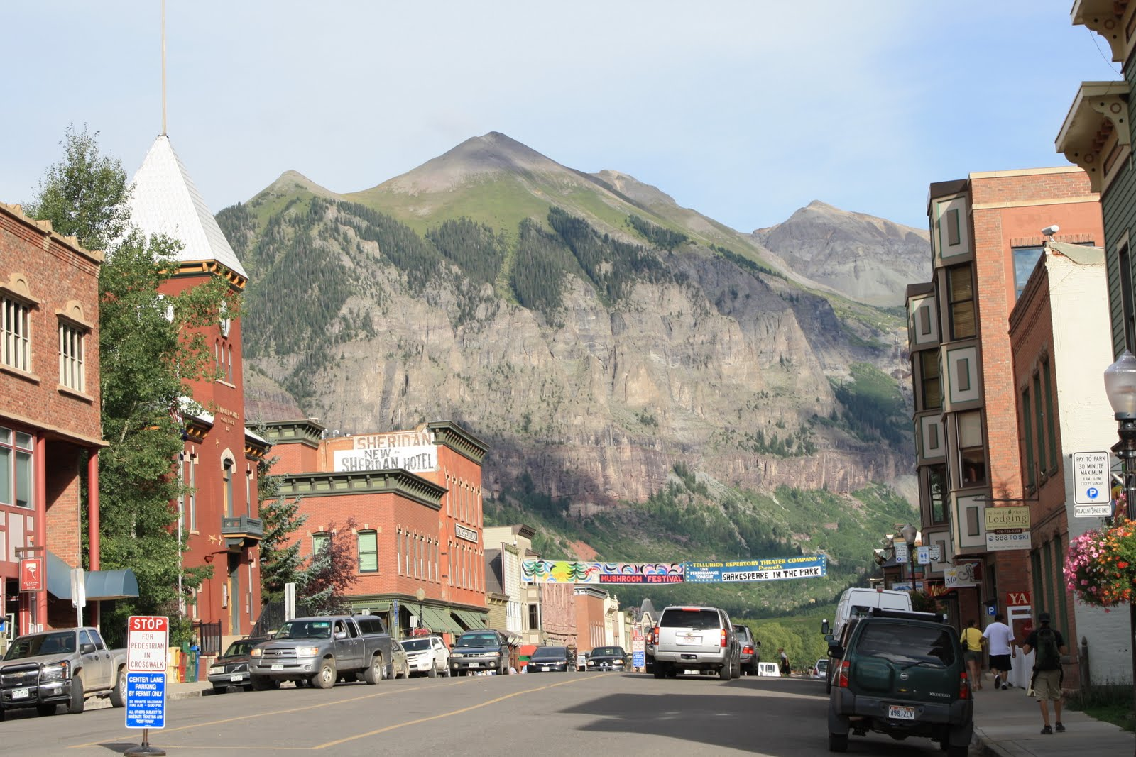small town gf guide telluride co