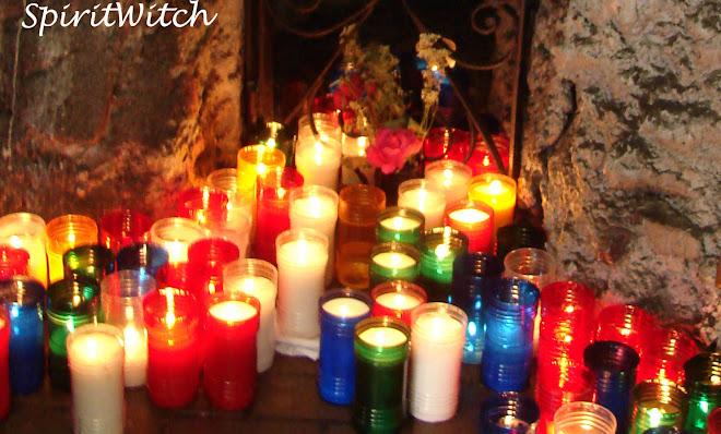 SpiritWitch