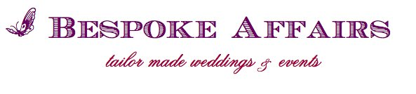 BESPOKE AFFAIRS