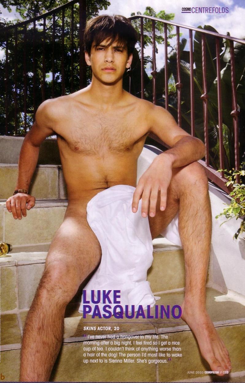 Skins Freddie Mclair Luke Pasqualino 38 Because We