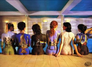Discografia do Pink Floyd