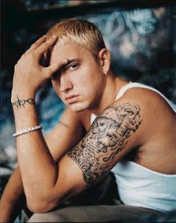 Melhores músicas do Eminem
