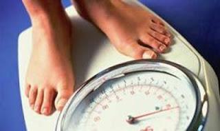 Descubra a sua faixa de peso saudável