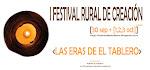 Directora artística del FESTIVAL RURAL DE CREACIÓN LAS ERAS DE EL TABLERO